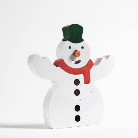 Animi-Wood-Workshop-Snowman