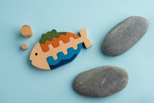 The Fish 3