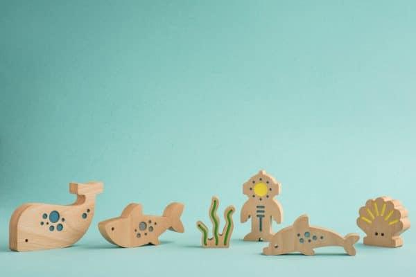 Little Divers 2