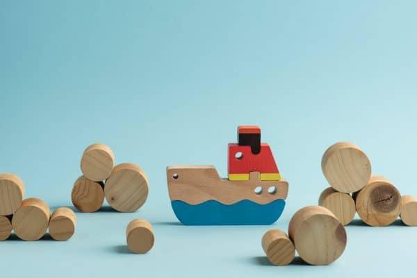 deco puzzle ship 2 2