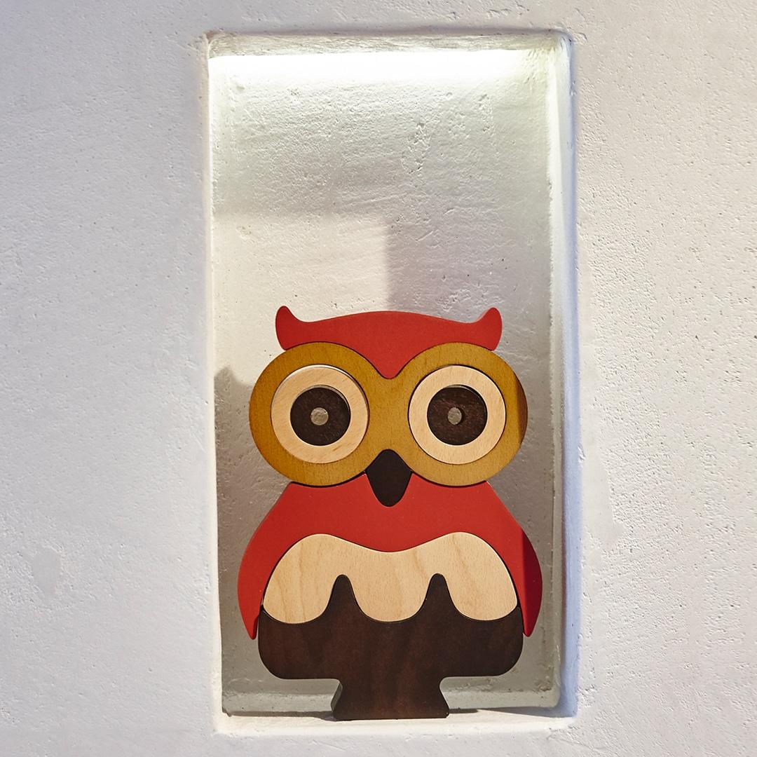 candia owl