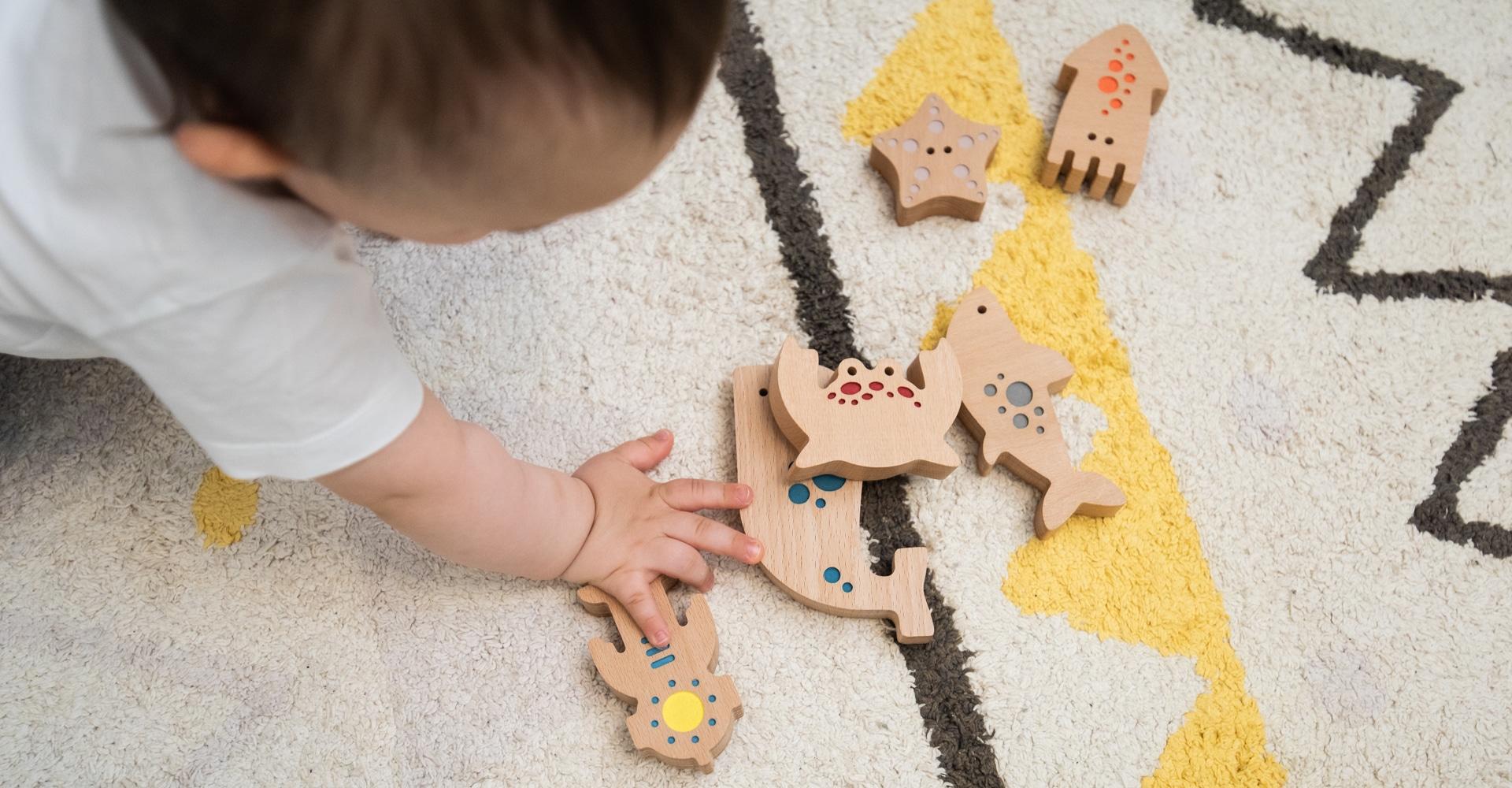 animi wood playtime