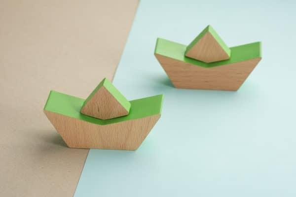 paper boat 3