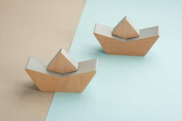 paper boat 4